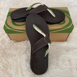 Chaco Switch Flip Flops